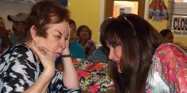 KTXZ Patsy Torres Meet and Greet (David Munoz/Munoz Snapshots)