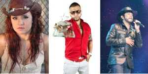 Shelly Lares, Ricky Valenz and La Mafia are scheduled to perform at 35th annual Tejano Music Awards