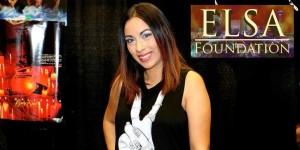ELSA Foundation names Beatriz as Vice President. (EV Imagez)