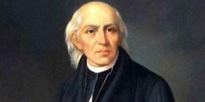 Father Miguel Hidalgo Y Costilla (Public Domain)