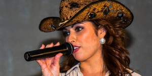 2014 Tejano Idol winner Erica Rangel. (Bobby Villela / Bobby V Photography)