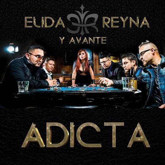 elida latin singles Elida y avante luna llena lyrics & video : luna llena no me puedes decir si por algo el espera para mi amor hace mucho que lo ando buscando si lo ves dile que estoy llorando po.
