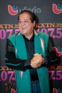 2015 Tejano Music Awards Purple Carpet (Photo by Ryan Bazan / Tejano Nation)