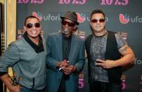 Tortilla Factory at 2015 Tejano Music Awards Purple Carpet (Photo by Ryan Bazan / Tejano Nation)