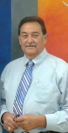 Rudy R. Trevino is the new at ELSA. (Courtesy photo)