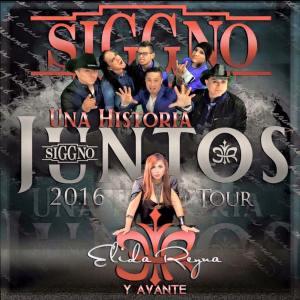 Siggno tour dates in Australia