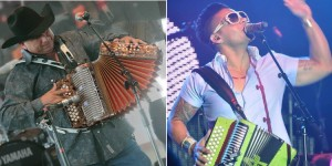 David Farias and AJ Castillo to headline Austin's Mexican American music showcase. (Photos: David Ramirez & Facebook)