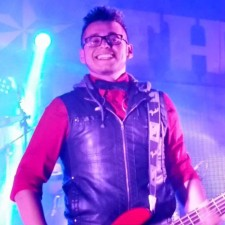 Siggno's Jesse Turner was critically injured in one vehicle accident early Monday morning. (Facebook photo)