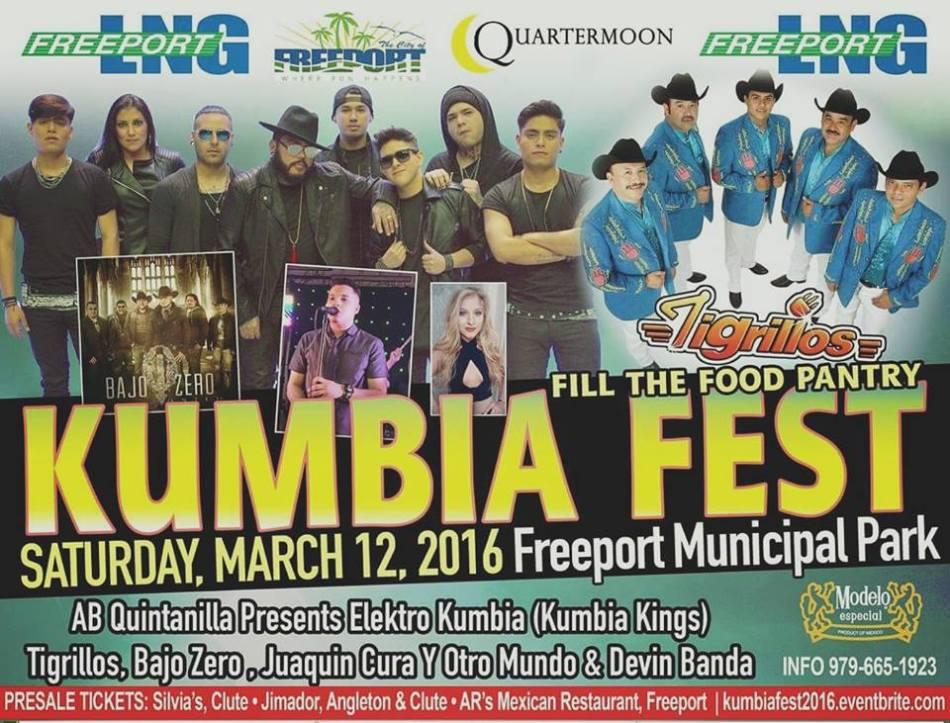 kumbiafest