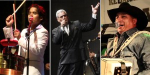 Erick Y Su Grupo Massore, Ruben Ramos and David Farias are just of the performers scheduled for 2nd annual Q99.5 Memorial Day Weekend Concerts in San Angelo, Texas.