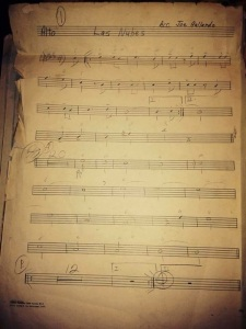 LasNubes-songnotes
