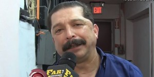 Weeks before his death, Emilio Navaira sent a message to Jacob