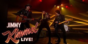 YouTube / Jimmy Kimmel Live