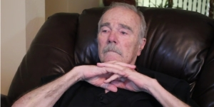 Bob Grever shares his story with News4SA in a recent interview. | YouTube-News4SA