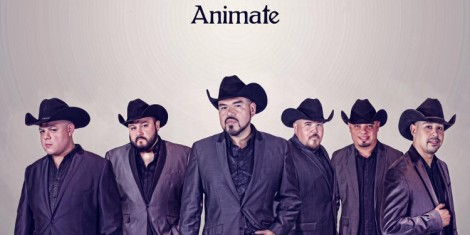 Solido debuts 'Anímate,' first single from upcoming album [AUDIO]