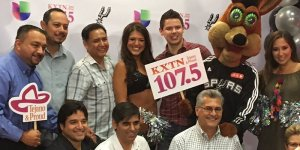 Photo courtesy of KXTN