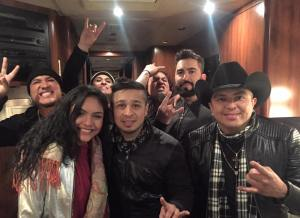 Isabel Marie Sanchez with Siggno (Facebook / Isabel Marie Sanchez)