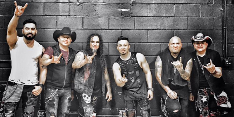 Siggno is part of the lineup for first-ever concert series of Rodeo Corpus Christi (Facebook)