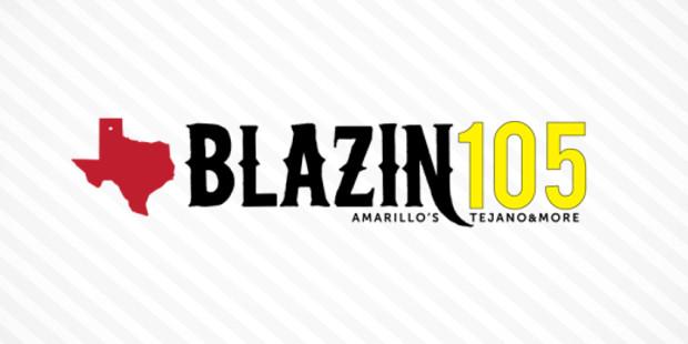 blazin105