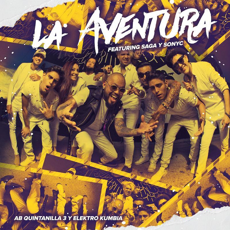 Elektro-Kumbia-La-Aventura