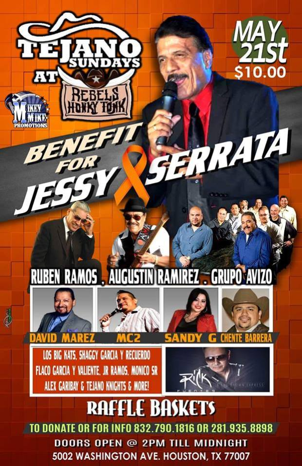 jessyserrata-houstonbenefit