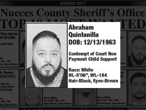 Abraham Quintanilla Jr Young