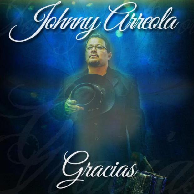 johnnyarreola-graciascover