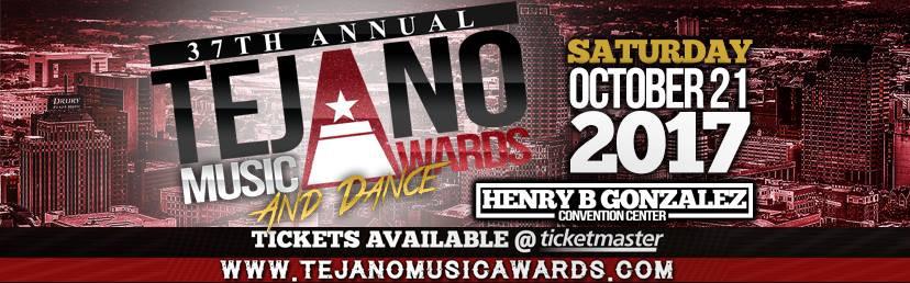 Tejano Music Awards 2017