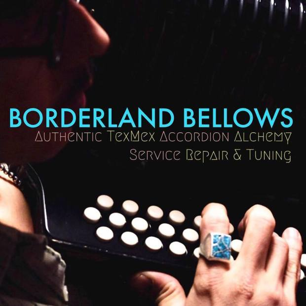 Esteban Jordan III announces Borderland Bellows shop and