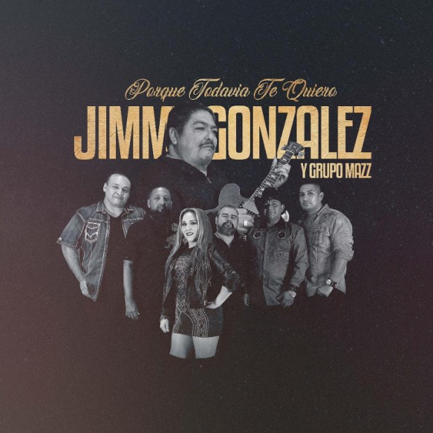 Jimmy Gonzalez Y Grupo Mazz debut at #2 on iTunes Latin Albums Chart
