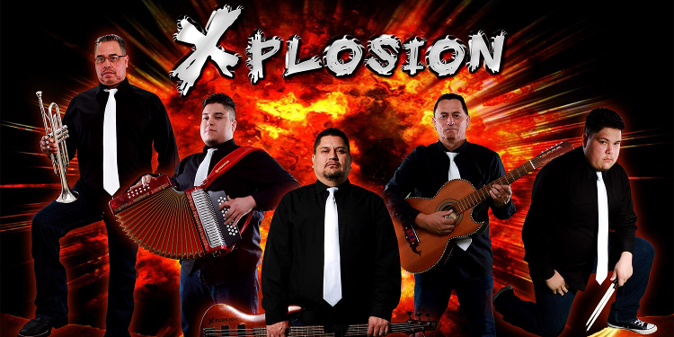 Xplosion share details on new album and more [VIDEO]