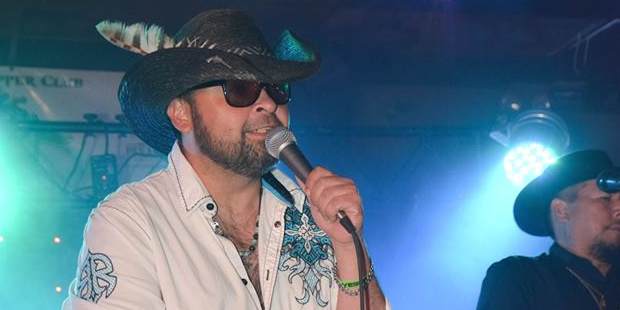 Eddie Gonzalez on Tejano ROOTS Hall of Fame induction, upcoming music + more [VIDEO]