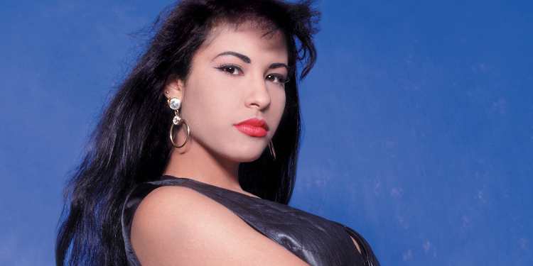 Library of Congress adds 'Ven Conmigo' album from Selena to National Recording Registry