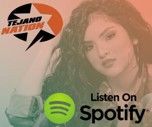Tejano Nation on Spotify