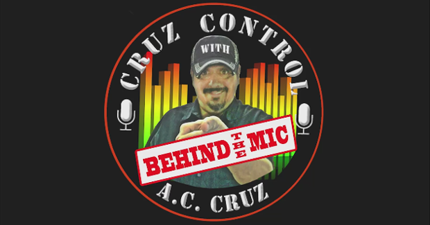 Cruz Control Podcast