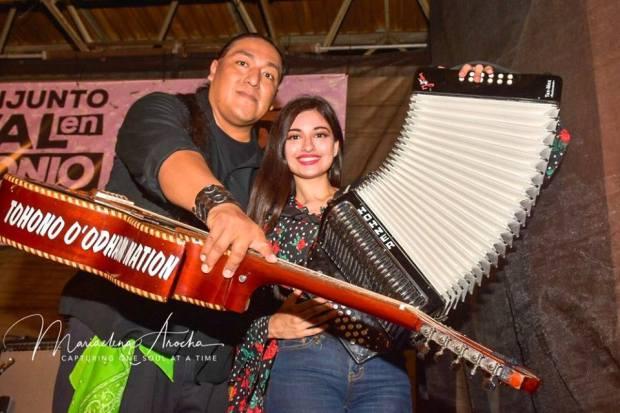 Tejano Conjunto Festival Reveals 2019 Poster And