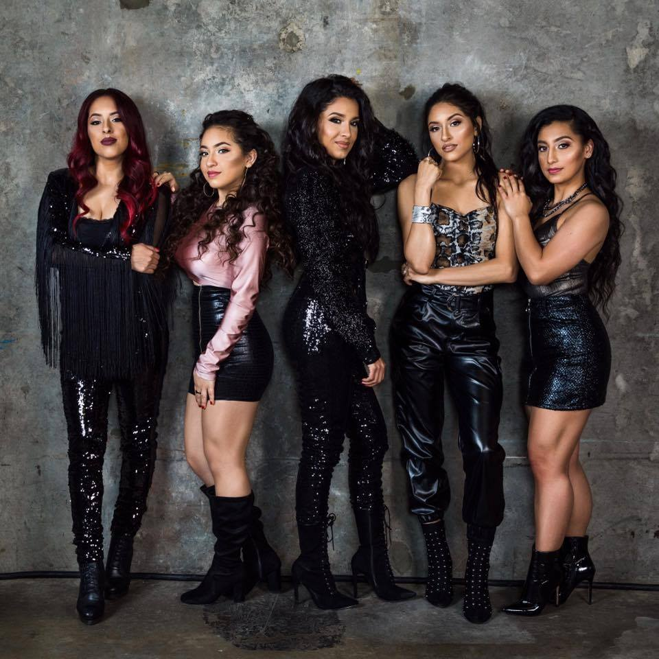 Las Fenix talk new single 'Un Traguito De Tequila' – Tejano
