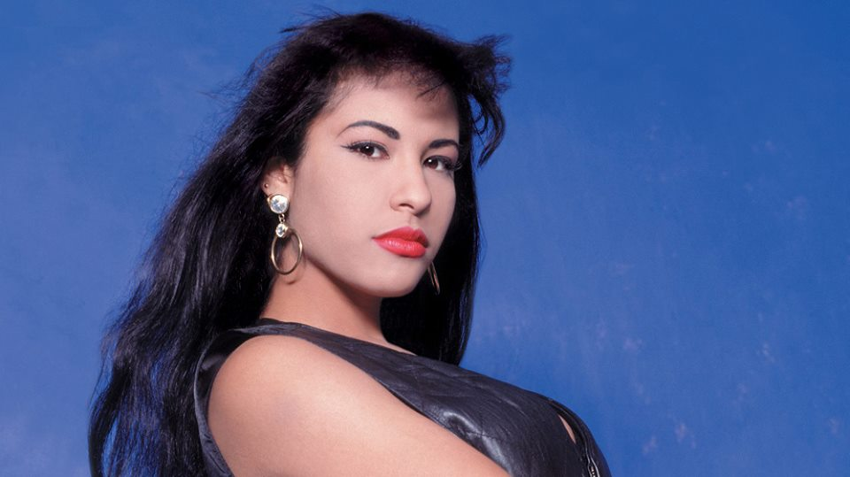 Billboard ranks Selena as Greatest of All-Time Latin Female Artist