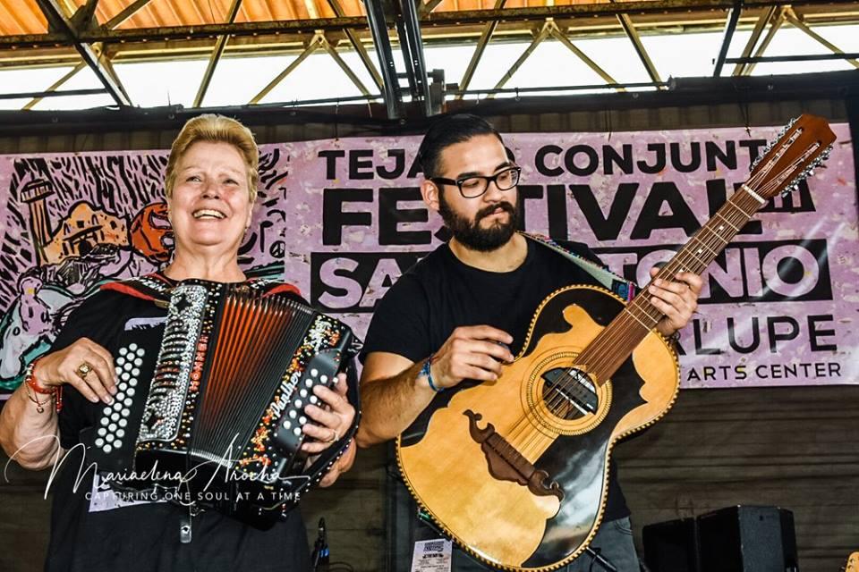 38th Annual Tejano Conjunto Festival Set For May 17 19