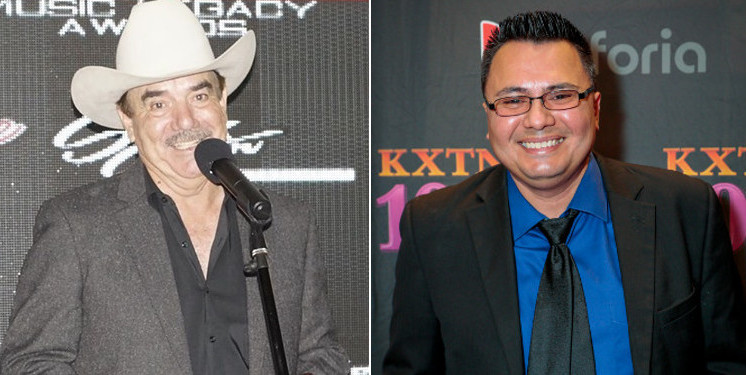 Rick Fuentes releases duet with Arturo Montes as lead single from 'Tribute' album [AUDIO]
