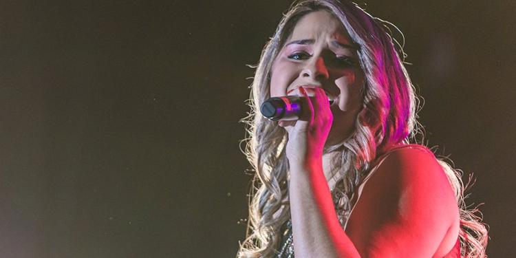 Monica Saldivar to perform National Anthem at Dallas Mavericks 2021 home opener on Oct. 26
