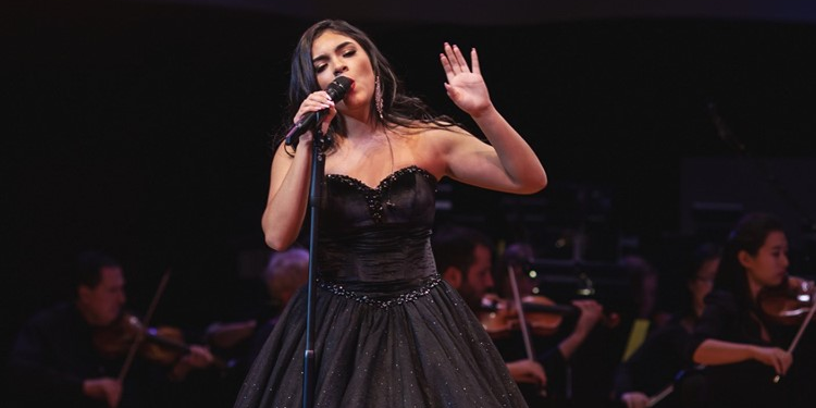 YOSA, Isabel Marie Sanchez set to perform music of Selena Quintanilla in March 2020