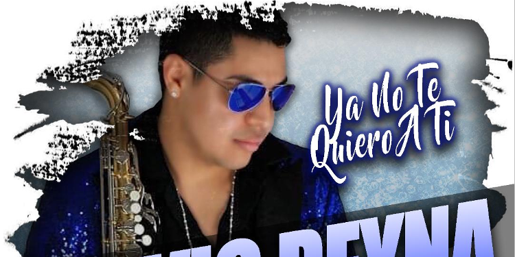 'Ya No Quiero A Ti' from Joe Vic Reyna y Los Kumbacheros is danceable debut at new label