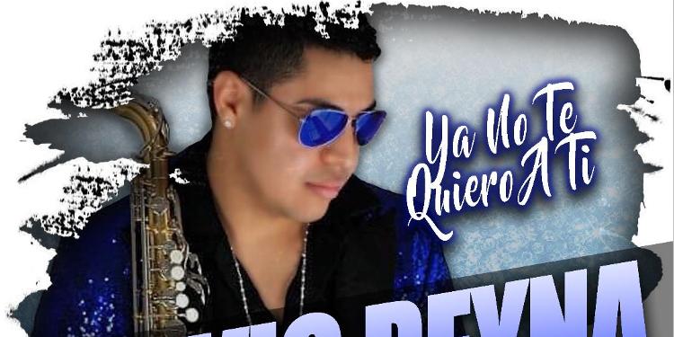 'Ya No Quiero A Ti' from Joe Vic Reyna y Los Kumbacheros is danceable debut at new label