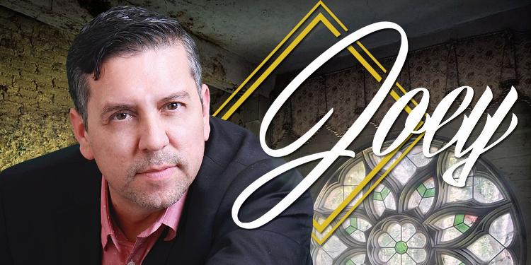 Joey Martinez speaks on his latest album, career + more [VIDEO]