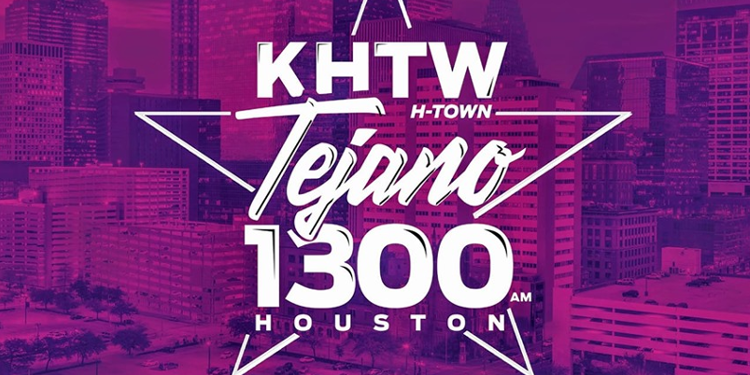 Lopez Broadcasting to bring Tejano back to Houston with KHTW Tejano 1300