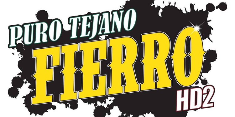 Fierro HD now in Houston on 101.1 HD2 expanding 'Texas Tejano Station' brand