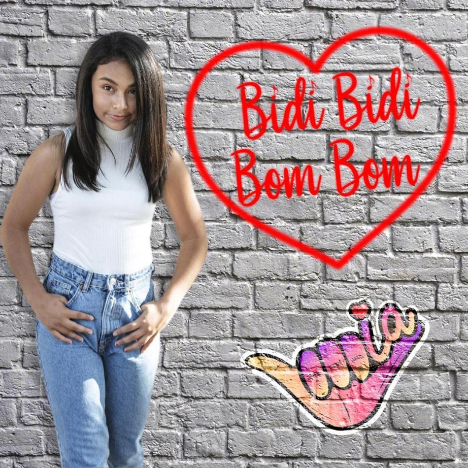 Mia Covers Bidi Bidi Bom Bom For Latest Single And Music Video Tejano Nation