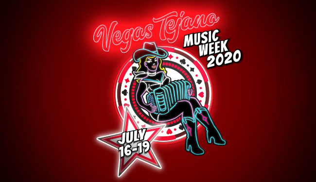 Tejano Music National Convention announces 2020 dates for Vegas Tejano Week