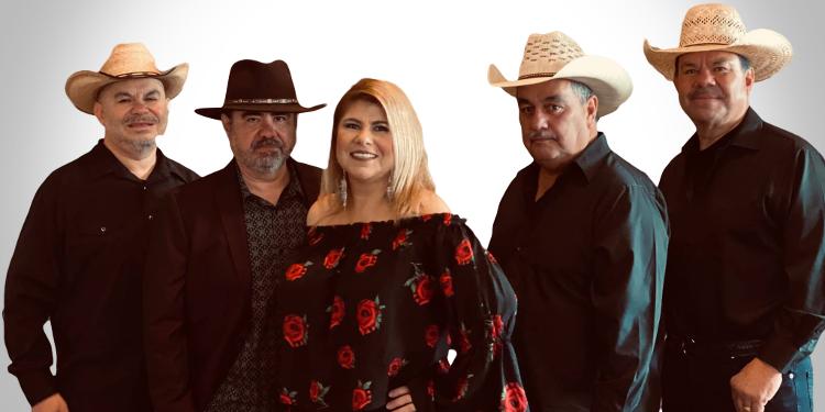 Rose Elva & The Crew release single and video 'Solo En Mis Sueños'